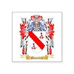Glassford Square Sticker 3