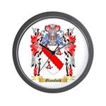 Glassford Wall Clock