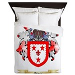 Glass Queen Duvet