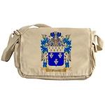 Glasier Messenger Bag