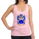Glaser Racerback Tank Top