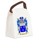 Glaser Canvas Lunch Bag
