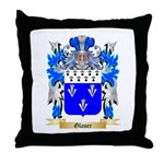 Glaser Throw Pillow