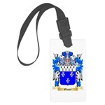 Glaser Large Luggage Tag