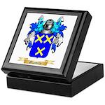 Glanville Keepsake Box