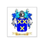 Glanville Square Sticker 3