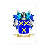 Glanville Sticker (Rectangle)