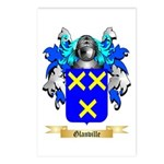 Glanville Postcards (Package of 8)
