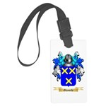 Glanville Large Luggage Tag