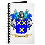 Glanville Journal