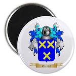 Glanvil Magnet