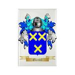 Glanvil Rectangle Magnet (10 pack)