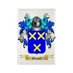 Glanvil Rectangle Magnet (100 pack)