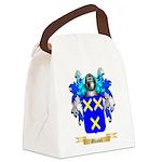 Glanvil Canvas Lunch Bag