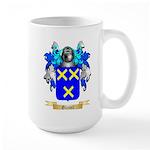 Glanvil Large Mug