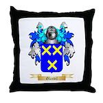 Glanvil Throw Pillow
