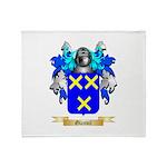 Glanvil Throw Blanket