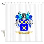Glanvil Shower Curtain