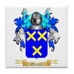 Glanvil Tile Coaster
