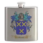 Glanvil Flask