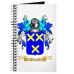 Glanvil Journal