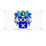 Glanvil Banner
