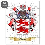 Glancy Puzzle