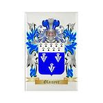 Glaisyer Rectangle Magnet (100 pack)