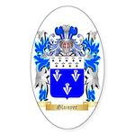 Glaisyer Sticker (Oval 50 pk)