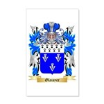 Glaisyer 20x12 Wall Decal