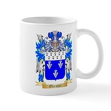 Glaisher Mug