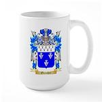 Glaisher Large Mug
