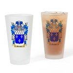 Glaisher Drinking Glass