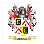 Gladstone Square Car Magnet 3