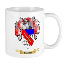 Gladman Mug