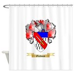 Gladman Shower Curtain