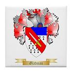 Gladman Tile Coaster