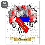 Gladman Puzzle