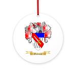 Gladman Ornament (Round)