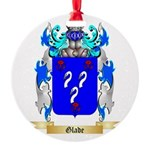 Glade Round Ornament