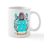 Givens Mug
