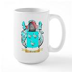 Givens Large Mug