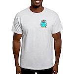 Given Light T-Shirt
