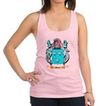 Given Racerback Tank Top
