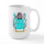 Given Large Mug