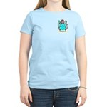 Giveen Women's Light T-Shirt
