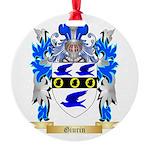 Giurin Round Ornament