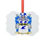 Giurin Picture Ornament