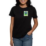 Giuri Women's Dark T-Shirt