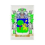 Giuri Rectangle Magnet (100 pack)